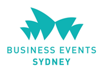 Business Events Sydney logo